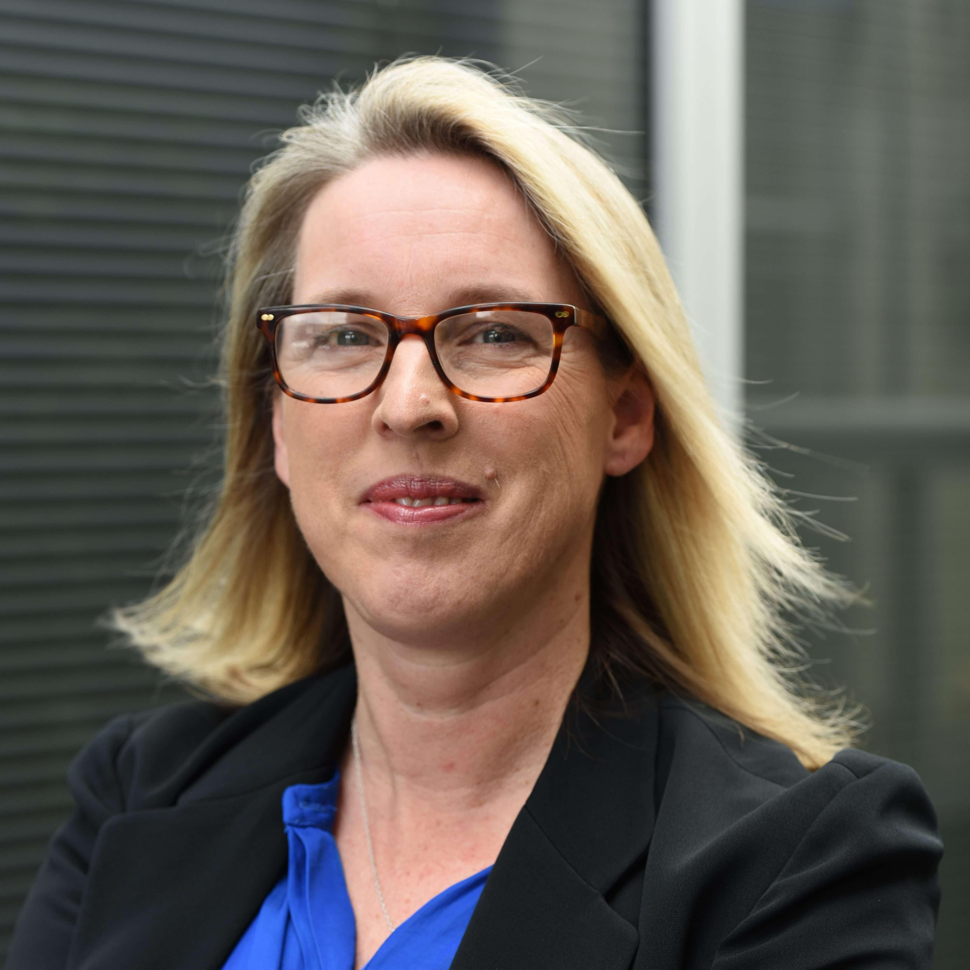 Irene McLachlan