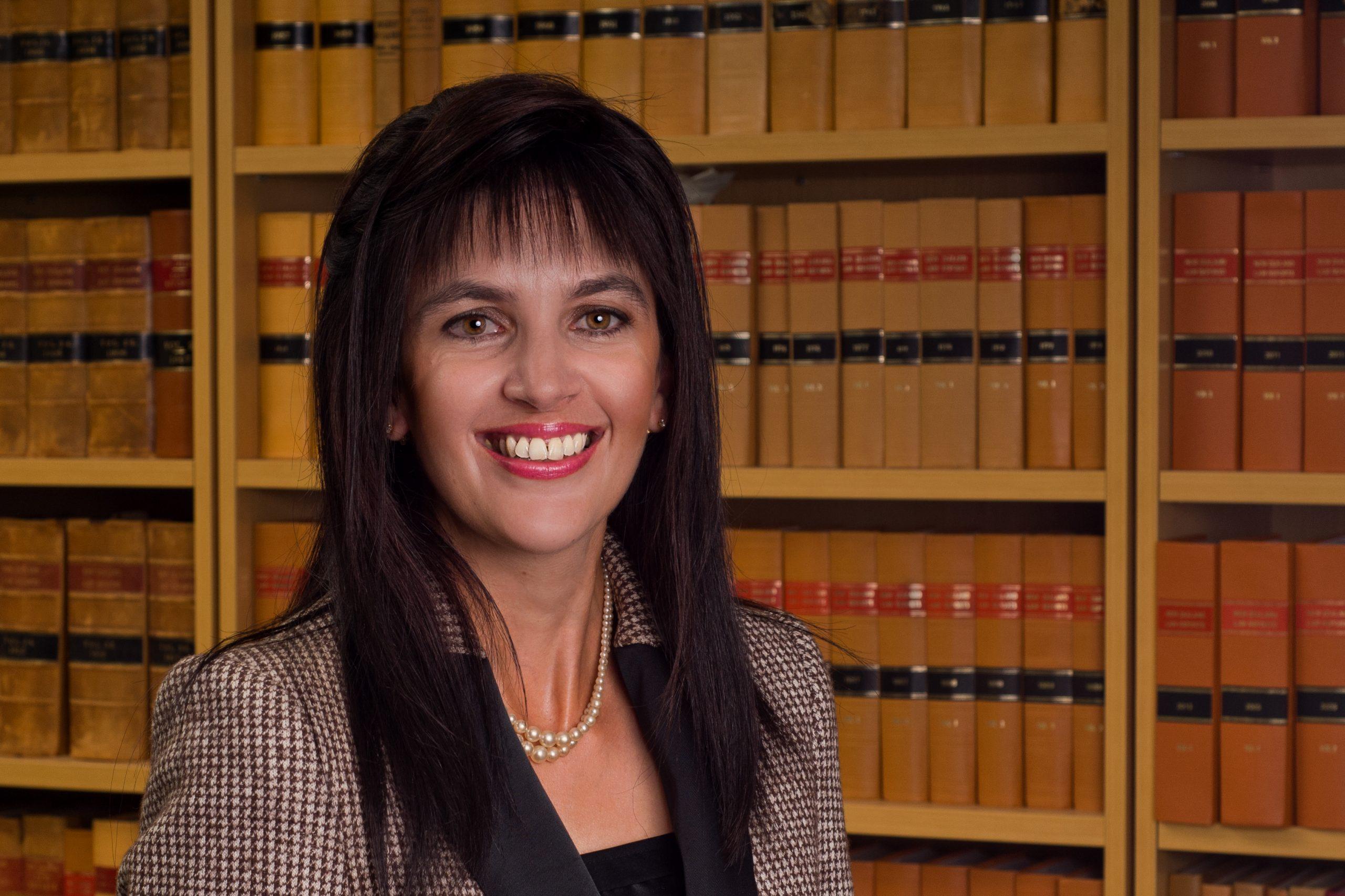 Anita Killeen